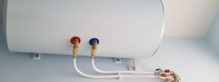 Montaje e Instalación de Termo Eléctrico