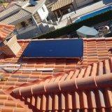 Montaje e Instalación Placa Solar